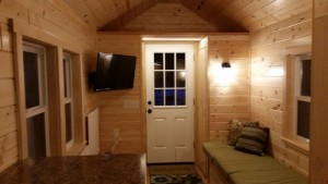 Tiny house glenmark construction