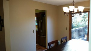Mara's Kitchen Remodel - Glenmark Construction Inc