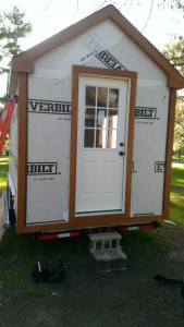 Tiny House Project - Glenmark Construction Inc