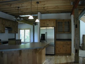 The Barn House - Glenmark Construction Inc