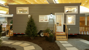 Tiny House 2016 - Glenmark Construction Inc